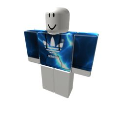 Customize your avatar with the 🔥👌𝐎𝐑𝐈𝐆𝐈𝐍𝐀𝐋👌🔥Lightning Adidas Hoodie and millions of other items. Mix & match this shirt with other items to create an avatar that is unique to you! Adidas Hoodie, Addidas Shirts, Roblox Guy, Roblox Shirt, Roblox Online, Camisa Nike, Blue Avatar, Roblox Gifts, Free Gift Card Generator
