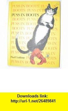 Puss N Boots (9785554529092) Paul Galdone , ISBN-10: 5554529097  , ISBN-13: 978-5554529092 ,  , tutorials , pdf , ebook , torrent , downloads , rapidshare , filesonic , hotfile , megaupload , fileserve