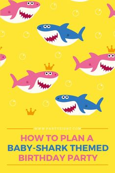 GROW YOUR OWN SHARK NOVELTY TOY BIRTHDAY PARTY BAG FILLER SHARK ATTACK