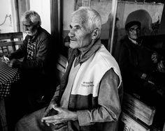 Coffee shop series #documentaryphotography #streetphotography #blackandwhite #bnw