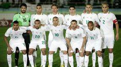 Argelia 2014 World Cup Squad
