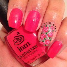 Instagram photo by thary_xoxo  #nail #nails #nailart