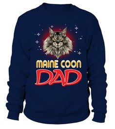 # MAINE COON Dad - Papa Lover .  NOT SOLD IN STORES . Only available for a LIMITED TIME, so get yours TODAY! Other styles and colors are available in the options. Get yours before it ends Guaranteed Safe and Secure checkout via Paypal | Visa | Mastercard | Discover | Amex Choose your style and color below **100% Safe & Secure Checkout **VERY High Quality Tees & mugs IMPORTANT : Buy 2 or more and get discounted shipping.