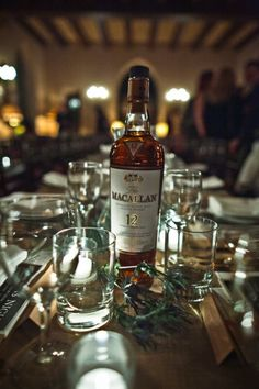 The Macallan Single Highland Malt Scotch Whisky Cigars And Whiskey, Scotch Whiskey, Bourbon Whiskey, Fun Drinks, Alcoholic Drinks, Beverages, Cocktails, Cheers, Spirit Drink