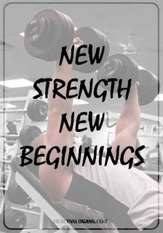 In this post you will find 66 Catchy Gym Slogans and Best Gym Advertising Slogans. Gym Slogans Your Gym Slogans, Health Slogans, Gym Advertising, Gym Quote, Best Gym, New Beginnings, Bodybuilding, Strength, Inspirational Quotes