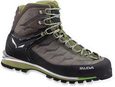 Salewa Male Rapace Gtx Mountaineering Boots - Men's