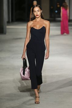 Cushnie et Ochs Fall 2018 Ready-to-Wear Fashion Show Collection