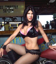 Recommend you Full throttle saloon angie naked hot