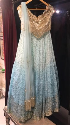 Indian Party Wear, Indian Wedding Outfits, Indian Outfits, Romantic Clothing, Romantic Outfit, Indian Designer Outfits, Designer Dresses, Pakistani Dresses, Indian Dresses