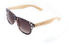 4b361c6603 Amarantto - Animal Print- Modelo Zeebra - Gafas de sol unisex, con montura  mixta