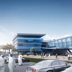 Radisson Blu Riyadh by Kieferle & Partner_KP 02/02_ Radisson Blu RICEC Business Hotel from @ltc_rdcci will be the future business core and landmark of #Riyadh. A project by KP/ZAS nearby #kingabdulazizairport #KSA #saudiarabia. operated by @radissonblu_riyadh. #design #architecture #ksadesign #riyadhdesign #futurehotelriyadh #ksaarchitecture #underconstruction #happening #saudihotels #saudihoteldesign #saudihotel #riyadhchamberofcommerce