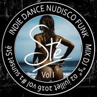 "House Electro MIX DJ ""s"" by IAMDJSTE on SoundCloud"