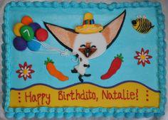 skippyjon jones birthday party | Skippyjon Jones – Piper Cakes