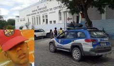 SERROTENEWS: Adolescente de 14 anos é morto a tiros em Conceiçã...