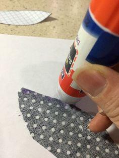 A Simple Way to Create Beautiful Applique - DIY and Crafts Applique Tutorial, Applique Templates, Applique Patterns, Applique Quilts, Sewing Patterns Free, Owl Templates, Applique Ideas, Felt Patterns, Applique Designs