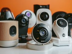 #Homesecurity 101: Local vs. cloud camera storage | #SmartHome
