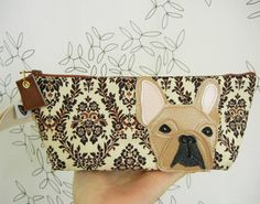 Hey, I found this really awesome Etsy listing at http://www.etsy.com/listing/153148488/nuri-the-french-bulldog-cream-tan-black