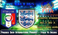 Prediksi-Skor-International-Friendly-Italia-Vs-Inggris