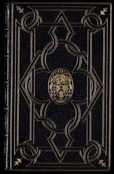 Binding by Zaehnsdorf, 1914 https://farm6.staticflickr.com/5055/5443362516_40786b571c_b.jpg