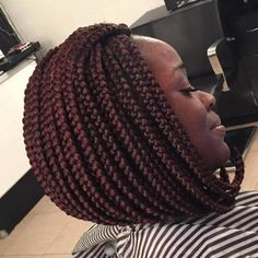 20 Ideas for Bob Braids in Ultra Chic Hairstyles Bob Hairstyles bob box braids hairstyles Bob Box Braids Styles, Box Braids Bob, Short Box Braids, Blonde Box Braids, Box Braids Styling, Braid Styles, Pixie Braids, Box Braids Hairstyles, Braids Hairstyles Pictures