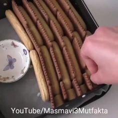 Mousse Au Chocolat Torte, Tiramisu Cheesecake, Biscuit Cake, Turkish Delight, Cupcakes, Turkish Recipes, Girl Cakes, Carrot Cake, Coffee Cake