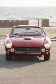 1964 Ferrari 250 GT Lusso | Classic Driver Market