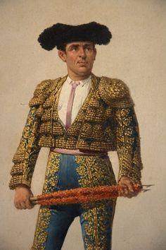 Pintura del siglo XIX. Escuela sevillana del S.XIX.  José María Chaves Ortíz. 1839- 1903