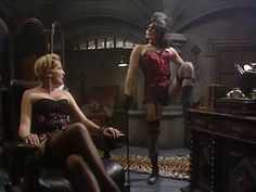 'Allo 'Allo Private Helga Geerhart and Herr Otto Flick Vicki Michelle, Garters And Stockings, British Comedy, Comedy Tv, Vintage Tv, Great British, Classic Tv, Actors & Actresses, Movie Tv