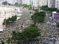 Isso é Copacabana?