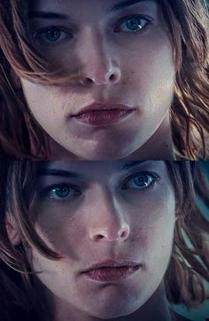 First Person Shooter Games, Third Person Shooter, Resident Evil Franchise, Japanese Video Games, Live Action Film, Milla Jovovich, First Daughter, Gorgeous Eyes, Animation Film