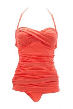 1bc1f0697fdef Vintage Bathing Suits - Retro Swimwear For Summer 2014
