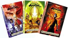 Avatar: The Last Airbender - The Complete Book 1-3 Collection Nickelodeon http://www.amazon.com/dp/B00GHYKCO2/ref=cm_sw_r_pi_dp_LxQxub1NFB011
