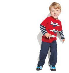 Toddler Boys Clothing: Toddler Clothing for Boys | Kohl's