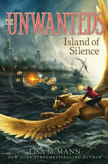 THE UNWANTEDS: Island of Silence is book 2 in the THE UNWANTEDS series about a group of unwanted children who learn to use their artistic abilities as magical weapons to fight back against their oppressors.