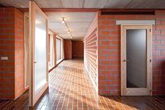 Inrichting van een werkstudio (foto: dennis brebels) / Hasselt / 2008 / foto 3
