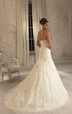 Wedding Dresses | MissesDressy