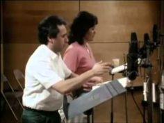 ▶ West Side Story - Tonight (Te Kanawa/Carreras) - YouTube