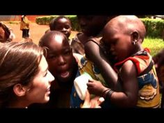 A simply must see video of Katie Davis and her ministry in Uganda.