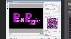 Adobe After Effects CS6 Save as .GIF Tutorial By PinkPiggie