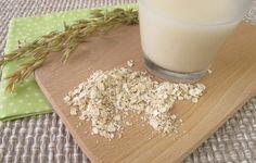 Como fazer leite de aveia