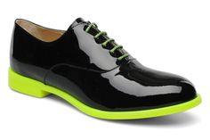 Fluor Shoes