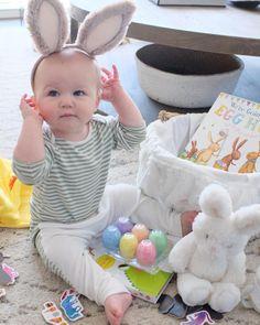 "Alaina Kaczmarski on Instagram: ""Henry's 1st Easter 🥚🐰💐 / 2019 #babyschmieder"" Easter, Face, Instagram, Home Decor, Decoration Home, Room Decor, Easter Activities, Faces, Facial"