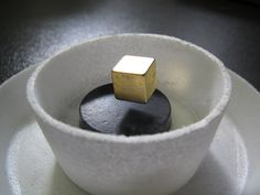 """The Meissner Effect. When a superconductor is cooled to below its transitional temperature, it becomes diamagnetic: this is when something is repulsed from a magnetic field rather than drawn in to it. This discovery by Meissner has lead to the concept of frictionless transportation, as an object could be """"floated"""" along a track rather than """"attached"""" to it by wheels."""