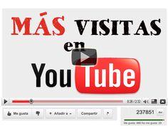 Optimiza tu video en YouTube