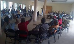 War veterans vote for Biafra support IPOB reject zoo restructuring    By Okechukwu Onuegbu  The National executive meeting of Customary Government of Indigenous People of Biafra (CG-IPOB) has ended in Awka the Anambra State capital with majority of Biafran war veterans voting for Biafra separation from Nigeria against the incessant calls for restructuring the country.  The meeting which was presided over by the Administrator of CG-IPOB Engr Anthony Aniebue had the formal Biafra officers…