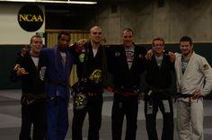 Cross training with the best! Adamson Bros Brazilian Jiu Jitsu   Seaside BJJ   orbjj.com   30 Days Free! Building Life Champions