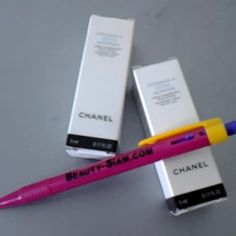 CHANEL hydramax + active nutrition www.beauty-siam.com