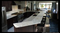 Read About The Use Of Granite Countertops In This Newly Renovated Home In  Hershey, Pa.