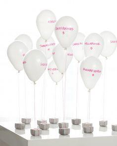 valentine store names