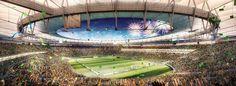 Estádios da Copa do Mundo 2014 no Brasil: como estão agora?